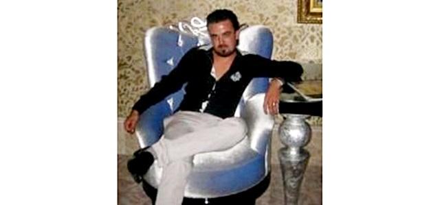 Organizatör Onur Sabırlıoğlu