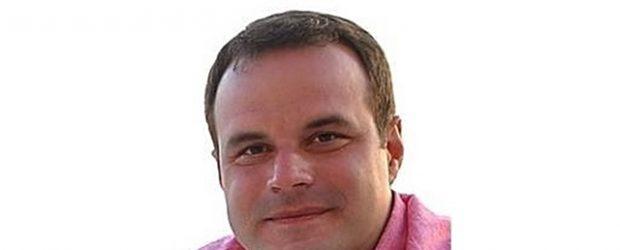 Jeofizik Yüksek Mühendisi Gökhan Arslan