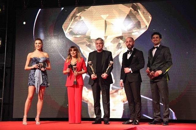 Dev Organizasyonun Dev Ödülleri