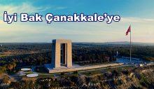 İyi Bak Çanakkale'ye