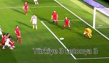 Türkiye ( 3 ) Letonya ( 3 )
