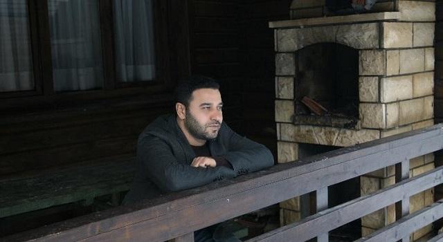 """Şahabettin Aydın, """"Usulen"""" Çıktı"""