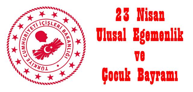 23 Nisan Törenleri Genelgesi