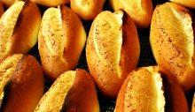 Ekmek Zamlandı
