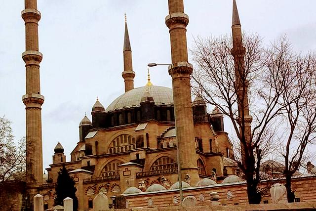 Ramazan Ayında Covid-19 Tedbirleri
