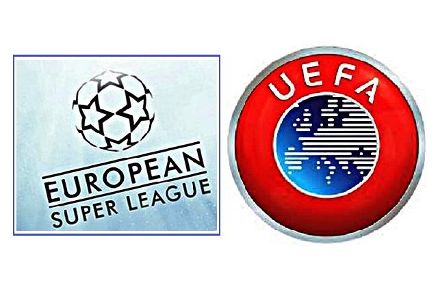Avrupa Süper Ligi Kuruldu