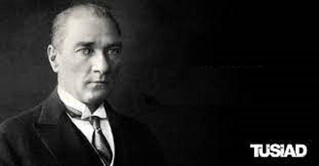 Atatürk'ün En Önemli Mirası Cumhuriyet Değerleridir