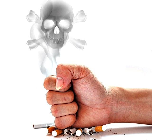 Sigara İçenler Covid-19'a Daha Fazla Yakalanıyorlar