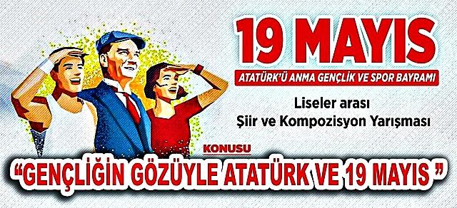 Gençliğin Gözüyle Atatürk ve 19 Mayıs