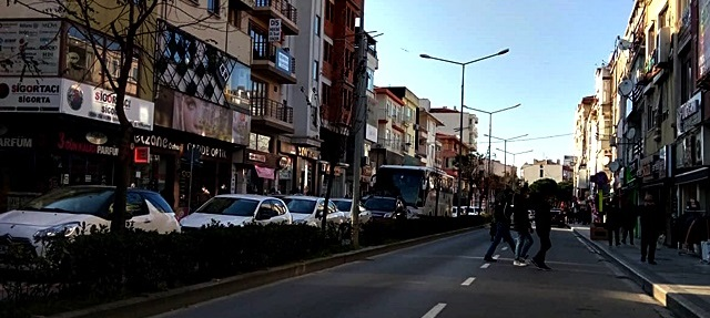 Köydes'ten Çanakkale'ye Ödenek