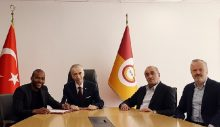 Galatasaray Marcao İle Nikah Tazeledi