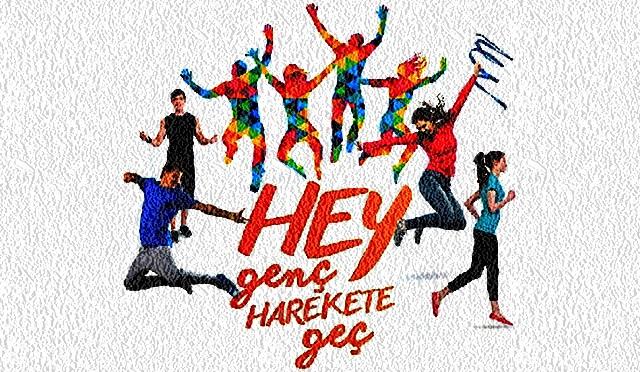Sağlık İçin 12 Bin Genç Harekete Geçti