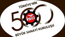 Türk Sanayi'sinde En Büyükler
