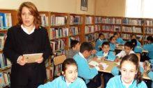 Gelibolu'da Kütüphane Haftası Etkinliği