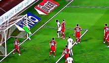 Türkiye ( 0 ) Gine ( 0 )