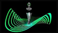 UEFA Avrupa Konferans Ligi'ni Tanıttı