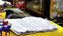 Veresiye Defterindeki Borçlar Ödendi