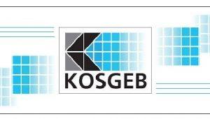 Kosgeb'in Yeni Programı Açıklandı