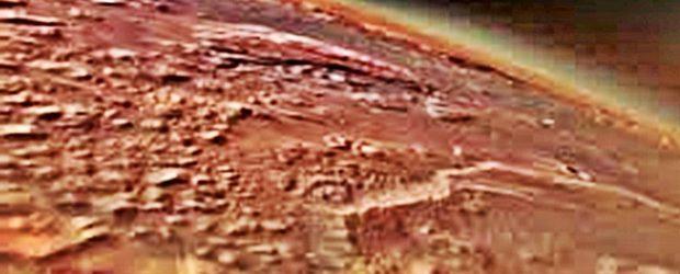Mars Vebası Uyarısı