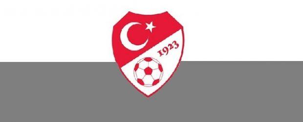 TFF'den 3 Kulübe Limit Cezası