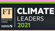 Avrupa'nın İklim Liderleri 2021