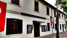 Atatürk Kültür Merkezi Kapılarını Açtı
