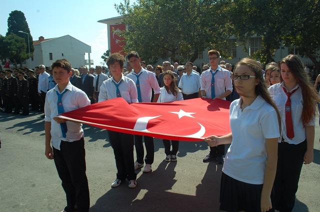 Atatürk 86 Yıl Önce Gelibolu'ya Geldi