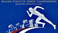 Atletizm'de Bir Gün de 9 Madalya