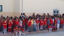 Özacar'dan Yeni Eğitim-Öğretim Yılı Mesajı