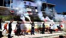 Beşiktaş Şampiyonluk Kahvaltısı