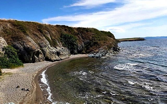 Saros Körfezi'ndeki Plajlar Halka Açılmalı