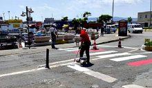 Gelibolu'da Çalışmalar Sürüyor