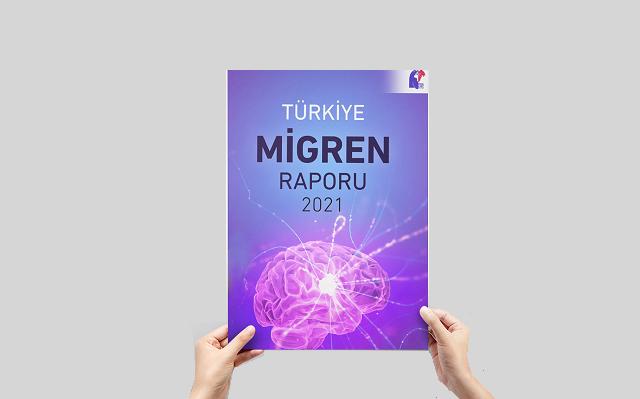 Türkiye Migren Raporu Açıklandı