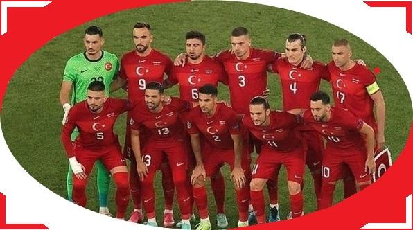 Türkiye Uefa Euro 2020'nin En Kötüsü