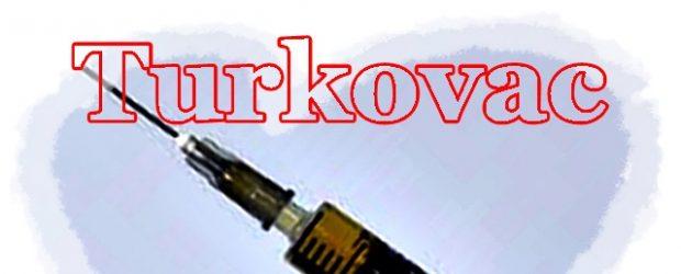 """Yerli Aşı'nın Adı """"Turkovac"""" Oldu"""