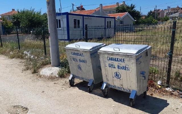 Çöplerin Toplanmadığı Yalanlandı