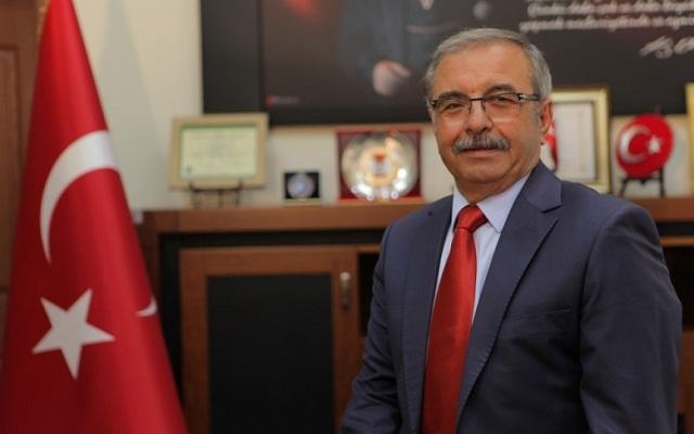 """Özacar, """"İstiklal Marşı'nın 100.Yılı Kutlu Olsun"""""""