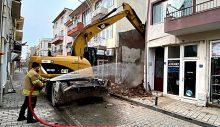 Çanakkale'deki Metruk Binalar Hakkında