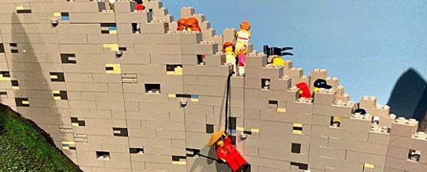 Legoland İstanbul Altıncı Yaş Gününü Kutluyor