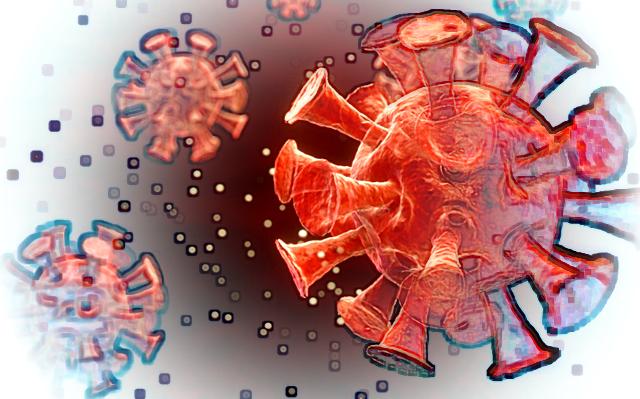 Covid-19'u Atlatanlara Tek Doz Aşı
