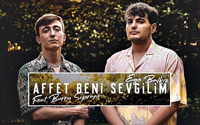 Ege Balkız & Burry Soprano