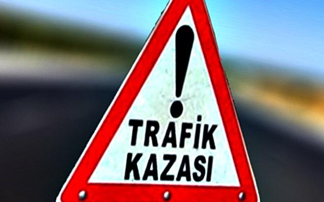 Gelibolu'da Trafik Kazası 2 Ölü 2 Yaralı