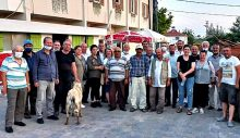 İYİ Parti Köy Ziyaretleri