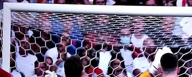 Euro 2020'de İkinci Finalist İngiltere