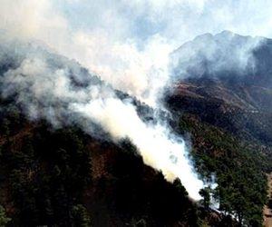 Çanakkale'de Ormanlara Giriş Kısıtlaması