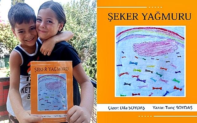 Diyabetli Çocuklar İçin Kitap Yazdılar
