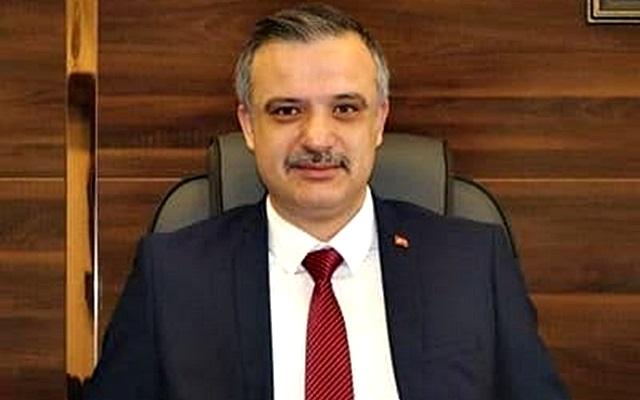 Gelibolu AK Partiden CHP'li Başkana Tepki
