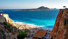 Bayram Tatilinde Akdeniz Tercih Ediliyor