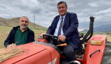 Çiftçiyi Kuraklıktan Sonra Alacaklılar Yakıyor