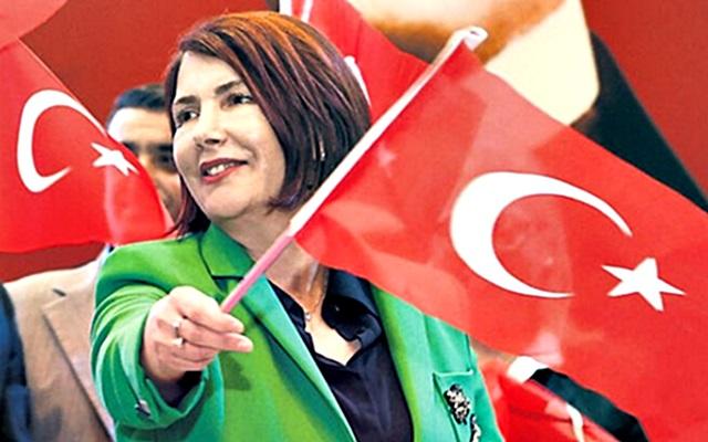Türkiye'yi Göç Selinde Boğmak İstiyorlar